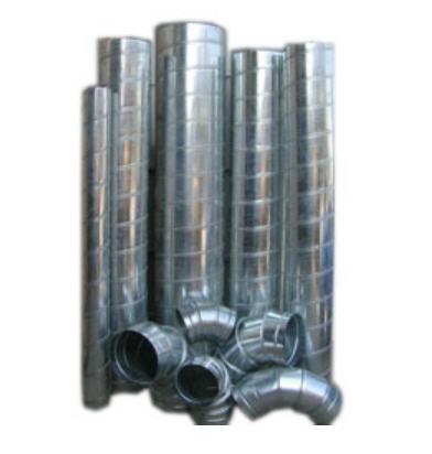 Sản xuất ống gió tròn xoắn giá rẻ nhất Quảng Ngãi